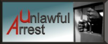 unlawful or wrongful arrest